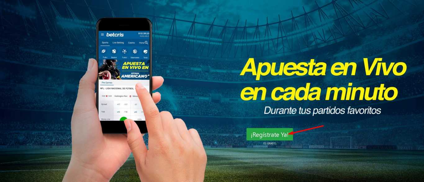 Betrics sports betting online